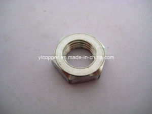 Brass Nonstandard Nut pictures & photos
