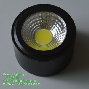 COB Down Light LED Ceiling Lamp with CE (GD-MZ5001-5W) pictures & photos