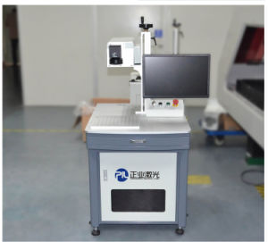 UV Precision Laser Marking Machine pictures & photos