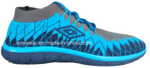 Men′s and women′s light flyknit running sneakers (816-9985-2) pictures & photos