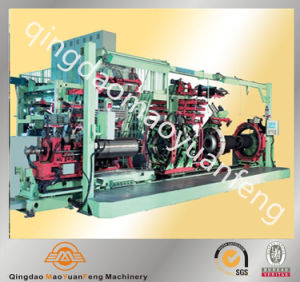 Spring Forming Machine for Motorcycle with Ce Certificate pictures & photos