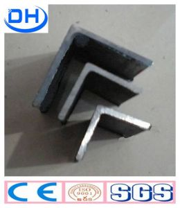 High Quality Steel Angle and Angle Steel Bar Manufacturer pictures & photos