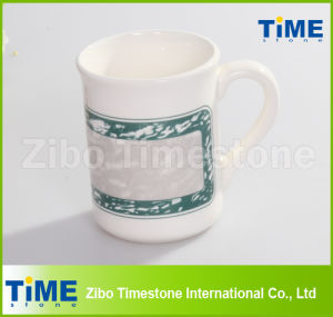 Stoneware Mug with Simple Decal pictures & photos