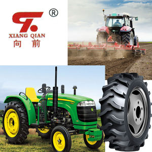 New Tractor Tyre Agriculture Tyre with Inner Tube