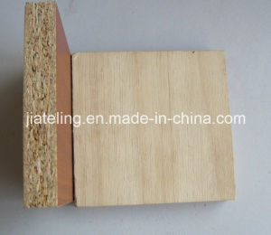 High Quality Laminated Particle Board pictures & photos
