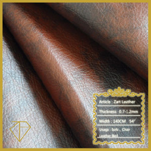 PU Sofa Leather