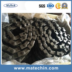 OEM Metal Drop Forging Conveyor Scraper Chain pictures & photos