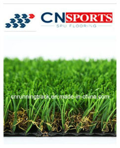 High Density Eco-Friendly Soft Synthetic Artificial Turf pictures & photos