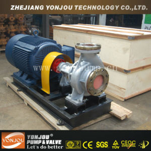 Hot Oil Circulation Pump for Boiler, Thermal Oil Pump (LQRY) pictures & photos