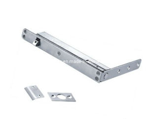 (KTG-221) Good Quality Stainless Steel Satin Finish Door Latch pictures & photos