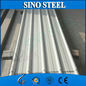 PPGI Prepainted Corrugated Roofing Steel Sheet pictures & photos