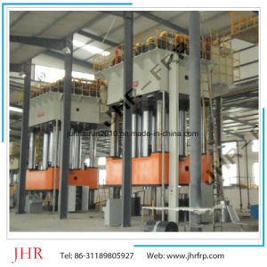 SMC Hydraulic Press Machine High Efficiency pictures & photos