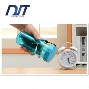 430ml Plastic Cups PC Portable Sports Leakproof Customized Promotional Gifts pictures & photos