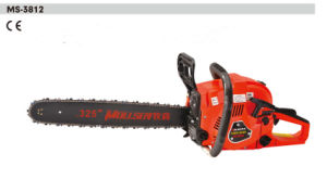 18inch Petrol Chain Saw with CE Certificate