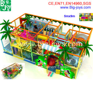 Mall Kids Indoor Playground, Small Kids Play Ground pictures & photos