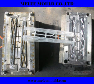 Plastic Garbage Bin Mould Maker (MELEE MOULD-359) pictures & photos