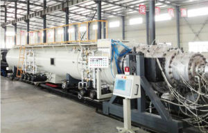 Dia. 16-1600 HDPE Pipe Production Line pictures & photos