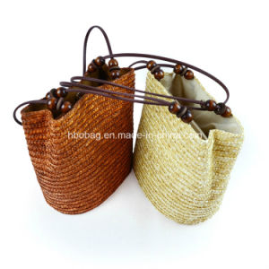 New Fashion Reycle Straw Bag (HS460219100)