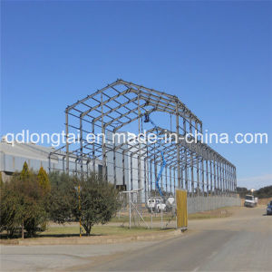 Steel Construction and Metal Construction pictures & photos