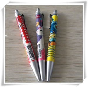 Ball Pen as Promotional Gift (OI02308) pictures & photos