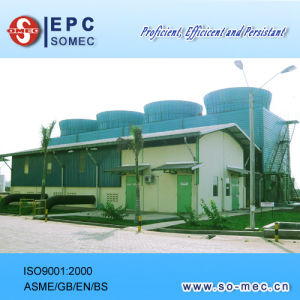 Cooling Tower for Power Plant pictures & photos