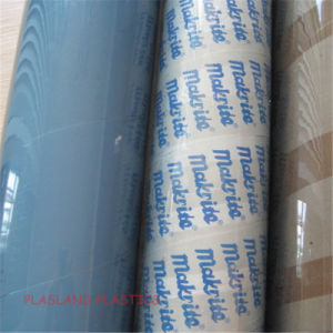 Super Clear Vinyl Film Sheeting pictures & photos