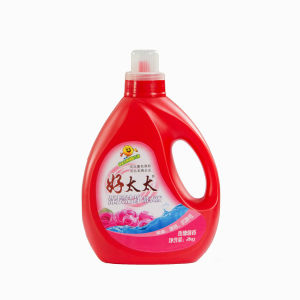 Rose Flavor Concentrated Laundry Detergent Liquid