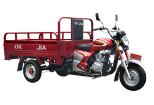 150cc Economic Three Wheel Motorcycle Sh-15