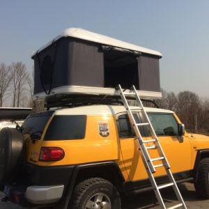 Outdoor Camping Fiberglass Roof Tent Car pictures & photos