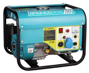 1kw 154f Recoil Gasoline Generator pictures & photos