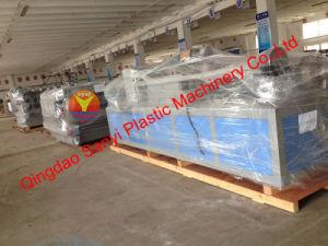 PVC Advertisement Foam Board Production Line pictures & photos
