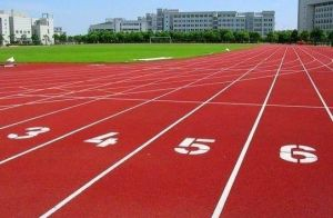 Wholesale Compound Rubber Running Track, Athletic Race, Runway