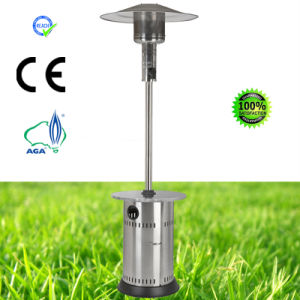 Stainless Steel Patio Heater Without Top Tank Housing pictures & photos
