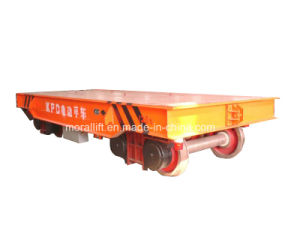 CE Certificated Heavy Loading Capacity Transfer Vehicle pictures & photos