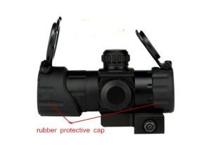 Tactical Red DOT Sight /Compact Red DOT Scope Quick Detach Mount/Red DOT pictures & photos