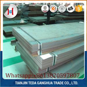 Corten Steel Plate / Weather Resistant Steel pictures & photos