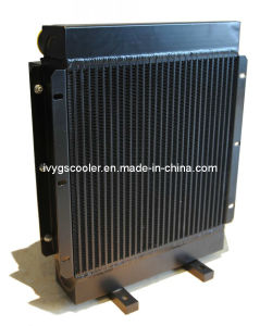 Air Cooled Hydraulic Oil Cooler (B1004) pictures & photos