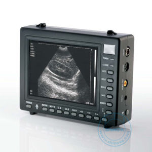 Veterinary Palmtop Ultrasound (SonoScan B1V) pictures & photos