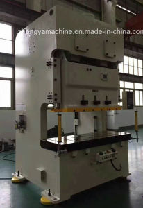 Double Point Crank Punching Power Press Machine Zyc-160ton pictures & photos