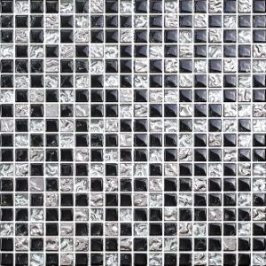 Crystal Glass Wall Decor Mosaic Tiles (G815008) pictures & photos