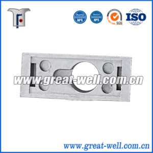 Stainless Steel Investment Casting Parts for Machinery Hardware