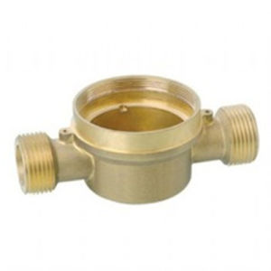 OEM Custom Brass Casting with Machining pictures & photos