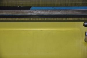 Dpp140t-31y Yellow Monofilament Polyester Screen Printing Mesh pictures & photos