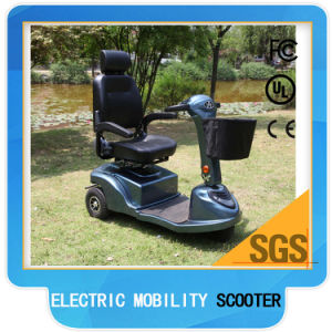 2 Wheel Mobility Scooter pictures & photos