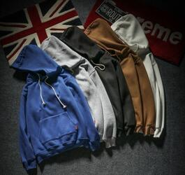 New Men′s Sweater Hoodie, Many Colors