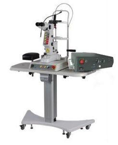 Ophthalmic YAG Laser and Argon Laser pictures & photos