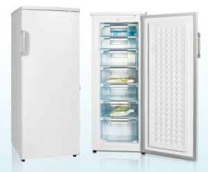 BD-180U up-Right Freezer