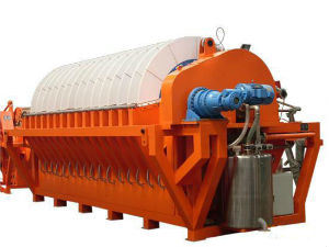 Haisun Mining Machinery Vacuum Filter pictures & photos