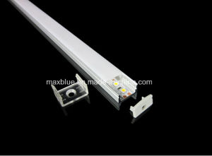 Aluminum Profile LED Linear Cabinet Light Bar (1708-2) pictures & photos
