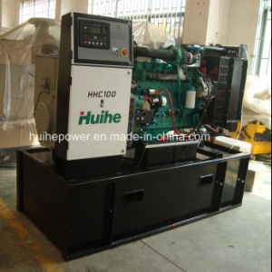 160kVA Opent Type Generator pictures & photos